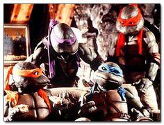 Movie night with the boys! Taking it back old school to 1990 and the original Teenage Mutant Ninja Turtles Movie! Akame Ga, Saitama, Tmnt, New Movies, Good Movies, Ninja Turtle Drawing, Mini Turtles, Deadpool, Avengers