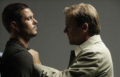 Tony Almeida 24 | Tony Almeida grabbed by Jack Bauer 24 Season 7 Episode 3