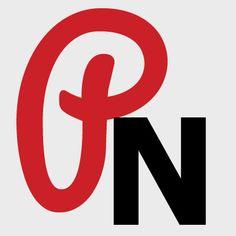 Pinterest News Logo