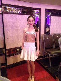 Pink Swan Couture at La Classique du Quebec Dance World, Assouline, Haute Couture Dresses, Ballroom Dress, Swan, Designer Dresses, Formal Dresses, Pink, Fashion
