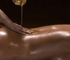 Ayurveda Massage: Abhyanga and Marma Points