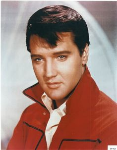 He was my Idol when I was growing up.  Loved his music and movies
