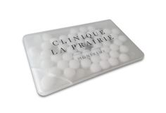 Clinique La Prairie branded sweets Convenience Store, Sweets, Gift, Convinience Store, Gummi Candy, Candy, Goodies, Treats, Deserts