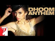 dhoom anthem video song ft.saba