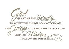 1000 Images About Serenity Prayer On Pinterest Serenity