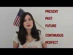 Todos os tempos verbais em Inglês fácil - Entendendo Inglês #3 ( Aula de Inglês ) - YouTube