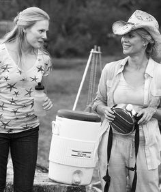 The Walking Dead- Amy and Andrea