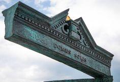 «Дом солнца» - новая достопримечательность на Ланжероне Domus Solis