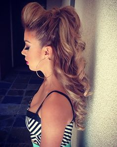 Half Up With Cheer Hairstyles Pretty Quince Wedding