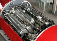 alfa romeo engines images - Google Search