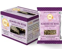 Medhya #Almond #Fig Bites Bites is your smart snack to naturally boost #CALCIUM & #MAGNESIUM levels! With more than 20% of daily recommended essential #minerals it is a master blend that deeply nurtures & systematically activates bodys energy systems. Regular consumption of Almond Fig Bites helps to combat #fatigue & #stress improves overall balance and promotes calmness of #mind. Get here: http://buff.ly/2g1nbrt . . #medhyaherbals…