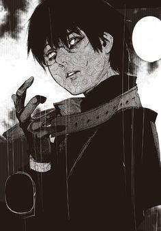 Kaneki the Black Reaper