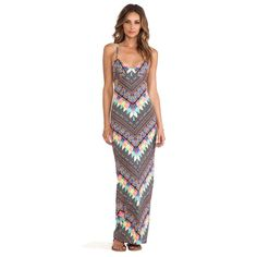 6c49e7012d0b Mara Hoffman Maxi Dress L Cutout Dress, Mara Hoffman, Revolve Clothing, Maxi  Dresses