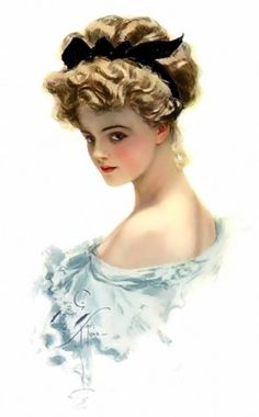 This image is the face of my business cards. I have a variety of 1800s - 1900s faces. I love this one.!