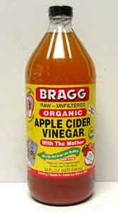 5 uses for ACV  ...#2. it DOES get rid of warts.  I know someone who tried it recently.