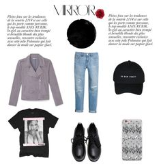 """""""Beyonce"""" by foxescitys on Polyvore featuring beauty, Rebecca Minkoff, White House Black Market, Rika, Accessorize and Anja"""