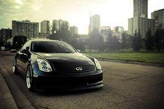 Another beautiful car.