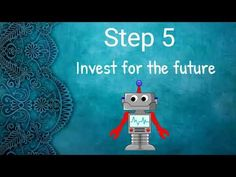 Financial Planning, Retirement, Wealth, Goal, Finance, Investing, Journey, How To Plan, Future