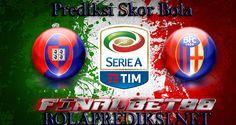Prediksi Cagliari vs Bologna 29 Januari 2017