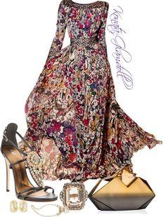 """Dress Up"" by konata-glamdoll on Polyvore"