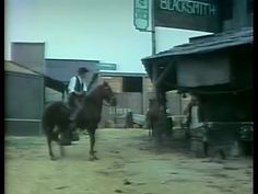 A LEI DA VIOLÊNCIA 1969 - Faroeste completo dublado