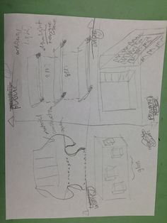 Axial diagrams of hunt parasites #judyli #48105-S15