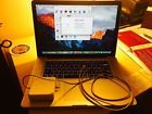 "Apple MacBook Pro 15"" Laptop 53 (Mid 2009) 2.66GHZ 4GB RAM 320GB OSX10.11.6"