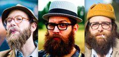 When enough contrarians actively resist mainstream trends, their nonconformity may actually align. Ergo beardsplosion.