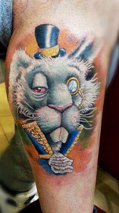 Tattoo Artist - Anabi Tattoo - www.worldtattoogallery.com/tattoo_artist/anabi_tattoo