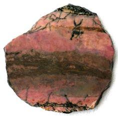 Rhodonite-Slab-120-Grams-Australia-Pink