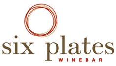 Six Plates wine bar.  Fantastic small plates and wine.  Great for a special night out.