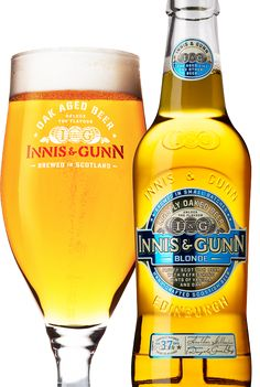 Does your Dad love the finest ales and chocolates? Treat him to an evening of Coco & Innis and Gunn tasting on the 11th of July! Places are £15 available exclusively through Coco Chocolate - book yours by calling 0131 2284526.