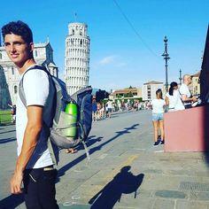 20 fotos tiradas na Torre de Pisa que são mais do que criativas - Web Curiosos