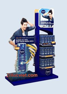 Dummy NIVEA Men