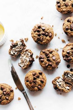 7 Five-Ingredient Baking Projects To Make This Weekend