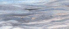 Granite Azul Macauba Slab  OllinStone.com
