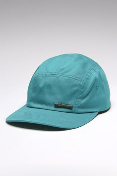 The Hundreds 5 Panel Hat // Indie Clothing Brands & UK Streetwear || AcquireGarms.com