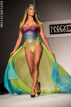 marco marco fashion show - Google Search