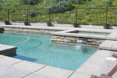 Swimming Pool Photo Gallery. - Ventura Pool & Spa