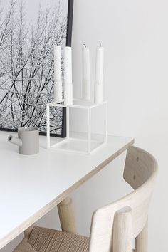 J39 - The People's Chair designed by Børge Mogensen - picture by Coco Lapine