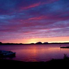 More Moosehead Lake - Morning