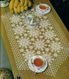 Magic Crochet Nº 12 - Edivana - Álbuns da web do Picasa