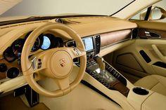 2013 Porsche Panamera - GearHeads.org