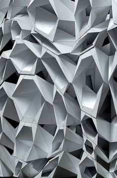 oliver tessmann blurring structure