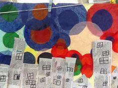 gretchen's art blog: Kandinsky revisited