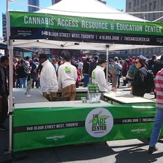 "The CARE Center on Instagram: ""We had a #fantastic time at the #420 #Toronto #celebrations @ydsquare  #TheCARECenter #learnmore #talktoyourdr #cannabiscommunity #medicinal #mmj #dispensarylife #THC #CBD #herbalmedicine #cloudsovercanada  #canadianstoners #420toronto #medicalmarijuana #710 #420 #cannabis #medicine #BecauseWeCARE #CAREcenterTO #weedmaps #CannabisAccessResourceandEducationCenter"""