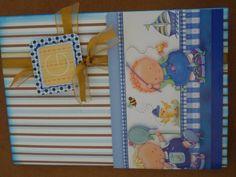 Caderno Baby