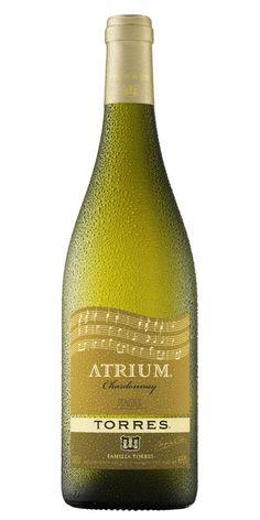Atrium -  Torres.Vi blanc ¡¡fresquito¡¡¡