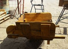 So here is a great project for diy wheel barrow planter. Directions are from site for craftsman which doesn't have a pin it button and when link to page the images are not the wheel barrow so if you want to see step by step directions go to https://club.craftsman.com/community/#/projects/1803?lid=cr_ww_cc_wheelbarrow=CC=IOx20130819SYRMBTCFTx0525213x2003524xLG3MCCWOOD=92874076=2003524