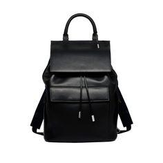 Balenciaga Philos Backpack Sac À Dos Homme, Homme Noir, Balenciaga Homme,  Couleurs Noires 92fa0bb9719